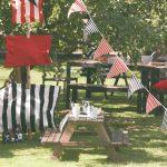 ikea ahşap piknik masası modelleri 2017