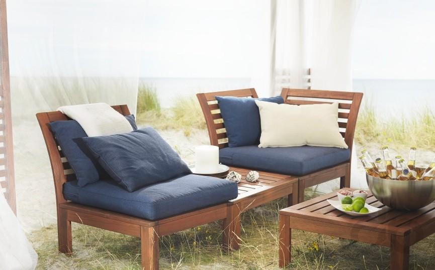 Modern Ikea Bahce Mobilyalari 2017 Dekorblog