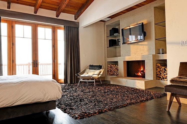 Etkileyici Yatak Odası Halıları