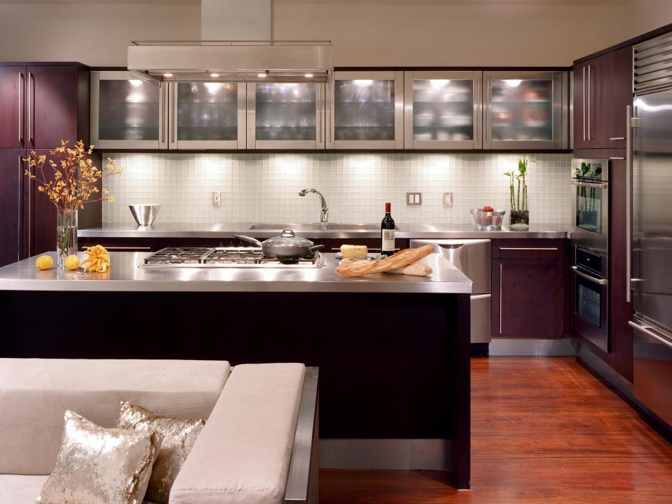 Led Mutfak Aydınlatması
