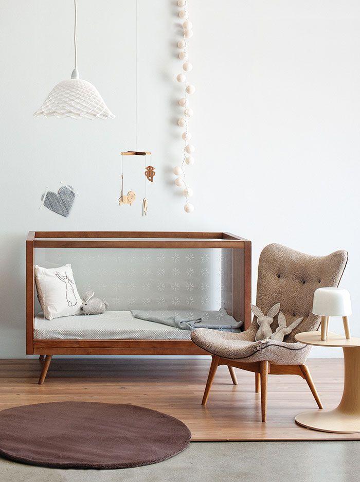 Modern Bebek Odası Renkleri
