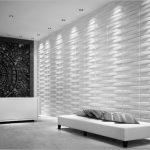 Dekoratif Köpük Duvar Panoları