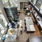 Açık Mutfak Salon Modelleri