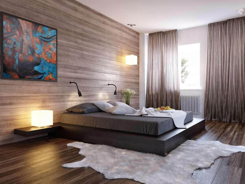 Işıkları Yak : Yatak Odası Aydınlatma Fikirleri