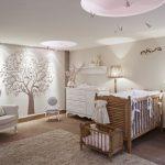 Bebek Odası Nasıl Dekore Edilir