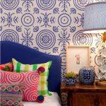 boyanabilir duvar kağıtları