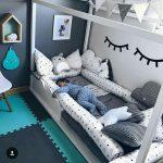 Çocuk Odası Dekorasyonu Örnekleri