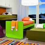 çocuk odası halı modellerii