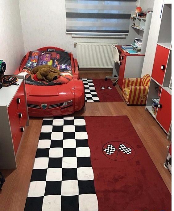 Çocuk Odası Halı Modelleri ve Trendleri