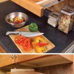 Düzenli Mutfaklar İçin Fikirler