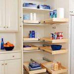 Mutfak Depolama Alanı Fikirleri