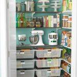 Düzenli Mutfak İçin Mutfak Saklama Kutuları