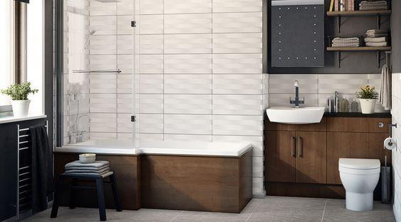 2019 Banyo Tasarımları Şıklığı İle Büyülüyor