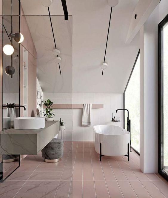 2019 Banyo Tasarımları