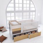 bebek beşiği modellerii