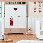 Caploonba Bebek Odası Modelleri