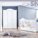 Caploonba Bebek Odası Modellerii