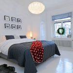 gri yatak odası,,