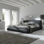 Loft Yatak Odası Dekoru