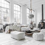 iskandinav yatak odas