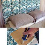 Yatak Başlığı Yapmak İçin Gerekenler