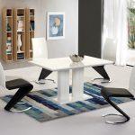 modern yemek masa ve sandalyesi