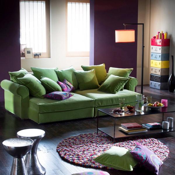 modern-oturma odası dekorsyou