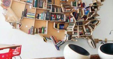 Okuma köşeleri için dekorasyon fikirleri