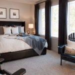 yatak odası perde modelleriü