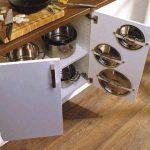 Mutfak Dolaplarından Nasıl Daha Fazla Yararlanılabilir