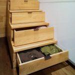 Merdiven Çekmece Modelleri