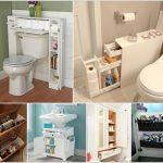 Banyo Dolap Örnekleri