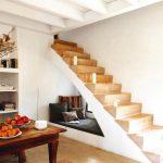Merdiven Altına Yatak Fikirleri