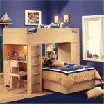Ranzalı Çocuk Odası Mobilyaları