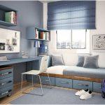 erkek çocuk odası dizaynı