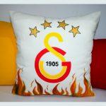 Galatasaraylı Yastık