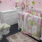 Küçük Bebek Odası Beşik Modelleri