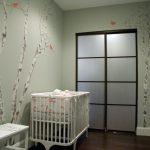 Küçük Bebek Odası Dekorasyonu Püf Noktaları