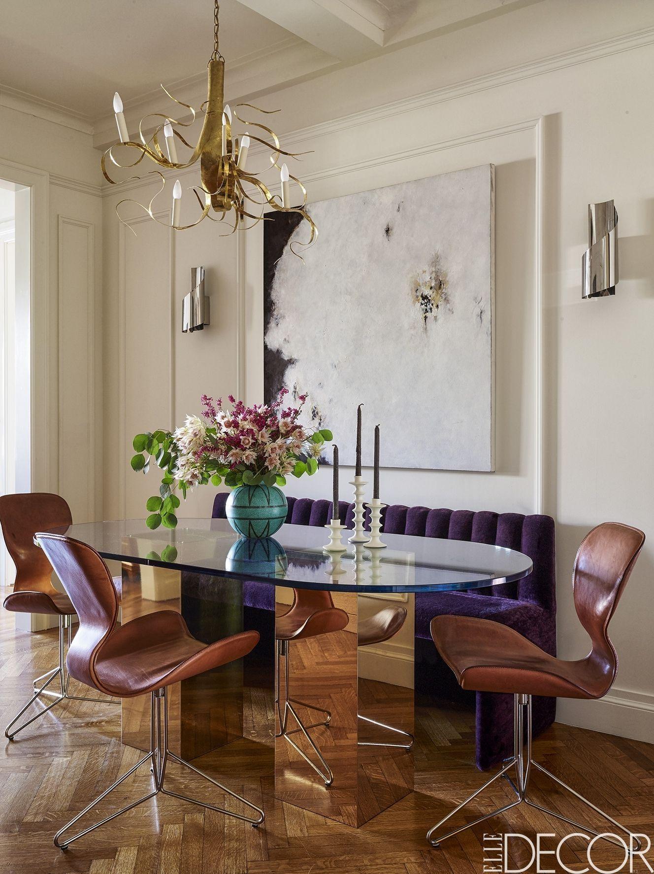 Yemek Odası ve diğer mekanlarda rahatlıkla kullanılabilecek sandalyeler