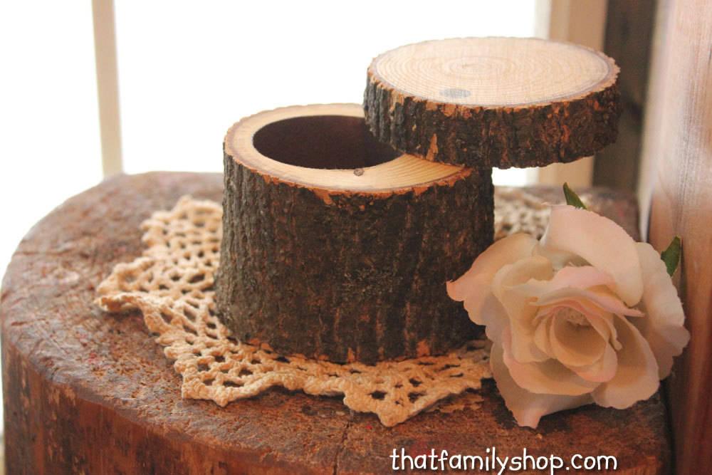 Ağaç Kütüğünden Neler Yapılır?