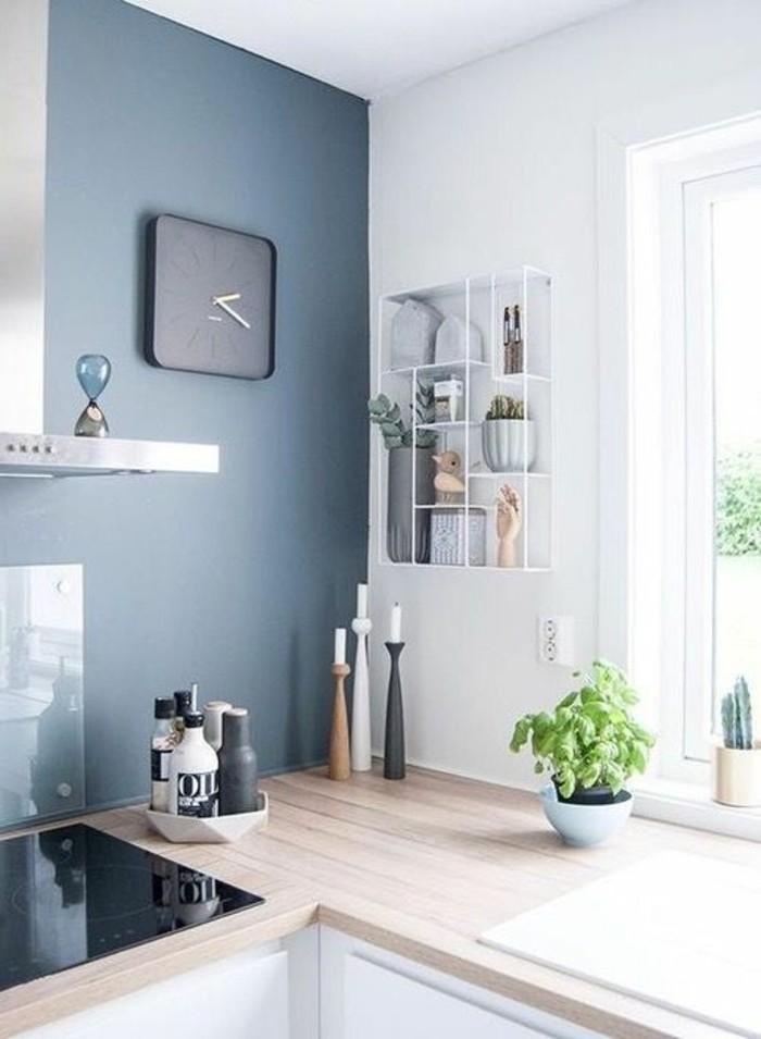 Mutfak Dekorasyonu İçin Uygun Renkler Nelerdir?