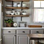 Planlama yaparken mutfağın dar veya geniş yapılı olması mutlaka göz önünde bulundurulmalıdır.
