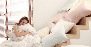 Yataş Bedding Yorgan Çeşitleri ile Yatağınızı En İyi Şekilde Tamamlayın