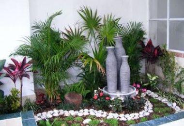 Bahçe Dekorasyonu Nasıl Yapılır? Dekorlar ve Teknikler