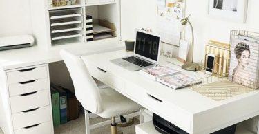 çalışma masası düzeni nasıl olmalı