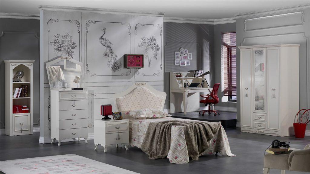 Bellona Genç Odası Tasarımları