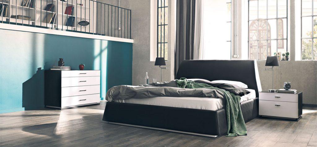Crystal yatak odası- enza home