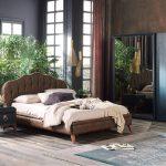 enza home yatak odası
