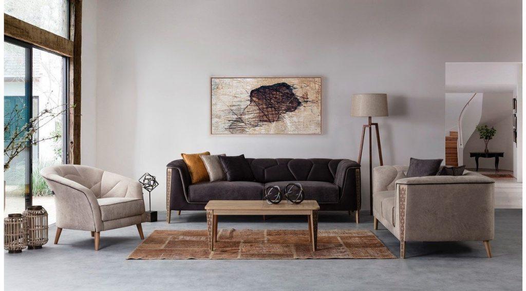 VİVENSE Oturma Odası Grupları İncelemesi ve Fiyatlar