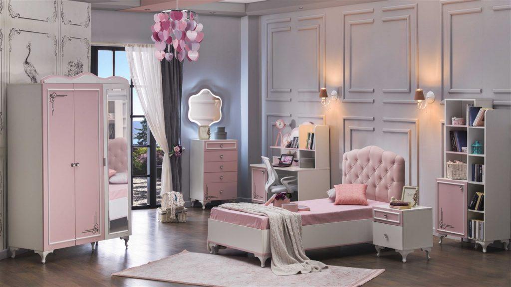 bellona lady genç odası
